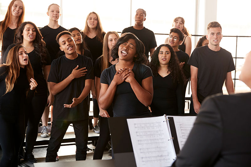 Jubilee School To Launch Virtual Choir Course Tapping Mainstream Christian Culture